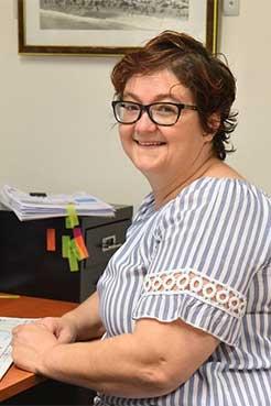 Patrícia Nogueira